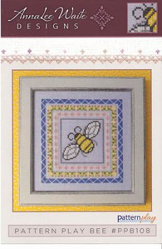 Annalee Waite Designs - Pattern Play Bee