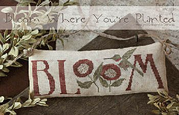 With Thy Needle & Thread - Bloom Where You're Planted MAIN