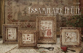 With Thy Needle & Thread - Essamplaire Petite Collection I