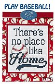 Sue Hillis Designs - Play Baseball!