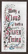 Dutch Treat Designs - Many A Cloud Hath A Silver Lining