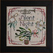 Tellin Emblem - Christmas Carol - Silent Night
