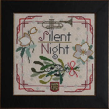 Tellin Emblem - Christmas Carol - Silent Night MAIN