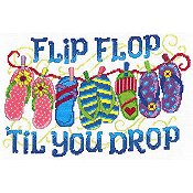 Imaginating - Flip Flop 'Til You Drop 3107