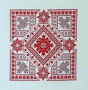 Northern Expressions Needlework - Shades of Canada THUMBNAIL