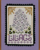 Misty Hill Studio - Lilacs THUMBNAIL