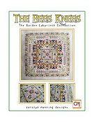 Carolyn Manning Designs - The Bees Knees - The Garden Labyrinth Collection