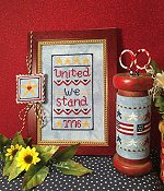 Scissor Tail Designs - United We Stand