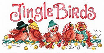 Imaginating - Jingle Birds 3102 MAIN