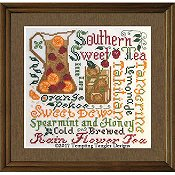Tempting Tangles Designs - Summer Sweetness