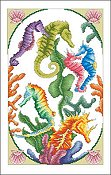 Vickery Collection - Incredible Seahorses