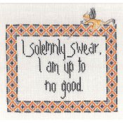 MarNic Designs - I Solemnly Swear...