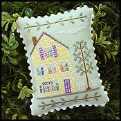 Country Cottage Needleworks - Main Street #2 Bookstore THUMBNAIL