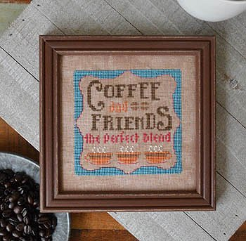 Hands On Design - Cool Beans - Coffee & Friends MAIN