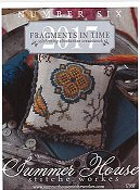 Summer House Stitche Workes - Fragments In Time 2017 - Number Six THUMBNAIL