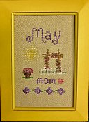 Pickle Barrel Designs - Bitty May