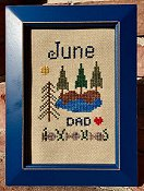 Pickle Barrel Designs - Bitty June