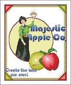 Vickery Collection - Majestic Apple Co.