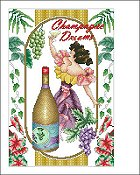 Vickery Collection - Champagne Dreams_THUMBNAIL