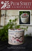 Plum Street Samplers - Mariner's Drum THUMBNAIL