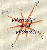 Imaginating - Wander & Wonder 3120