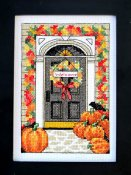 Bobbie G Designs - Welcome Autumn
