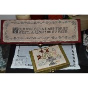 Abby Rose Designs - Needlework Necessities