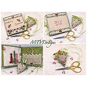 MTV Designs - Happy Summer Sewing Set