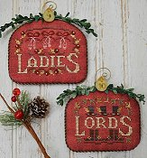 Hands On Design - 12 Days - Ladies & Lords