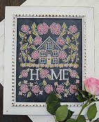 Hands On Design - Chalk For The Home - Rose Cottage