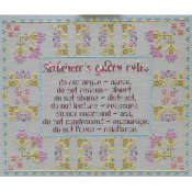 MarNic Designs - Alzheimer's Golden Rules