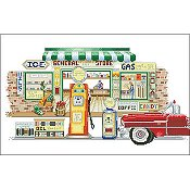 Vickery Collection - General Store THUMBNAIL