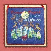 Tempting Tangles Designs - Comet and Cupid