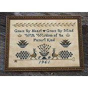 Scattered Seed Samplers - Heart of Wisdom Sampler_THUMBNAIL