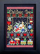 Bobbie G Designs - Christmas Time