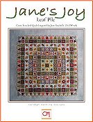 Carolyn Manning Designs - Jane's Joy - Leaf Pile THUMBNAIL