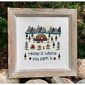 Pickle Barrel Designs - Home Is Where You Park It