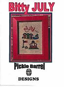 Pickle Barrel Designs - Bitty July THUMBNAIL