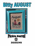 Pickle Barrel Designs - Bitty August