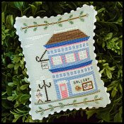 Country Cottage Needleworks - Main Street #5 Art Gallery