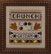 Misty Hill Studio - It's Crunch Time THUMBNAIL