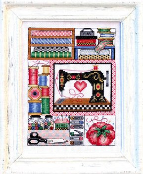 Bobbie G Designs - My Sewing Treasures MAIN