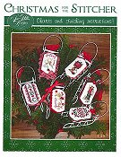Sue Hillis Designs - Christmas For The Stitcher