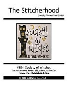 The Stitcherhood - Society of Witches