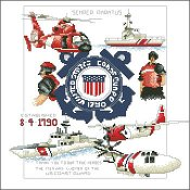 Vickery Collection - Coast Guard