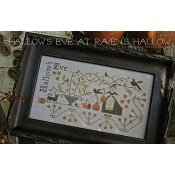With Thy Needle & Thread - Hallow's Eve At Raven's Hollow