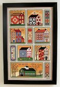 Annie Beez Folk Art - Quality Neighborhood THUMBNAIL