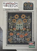 Hands On Design - Sunflower Manor (Chalk for the Home)