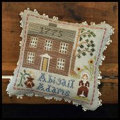 Little House Needleworks - Early Americans No. 7 Abigail Adams