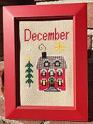 Pickle Barrel Designs - Bitty December